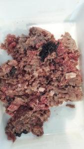Zo ziet het vlees van Carnibest bio er uit