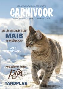 Carnivoor Magazine