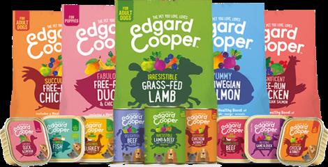 Edgard Cooper hondenbrokken