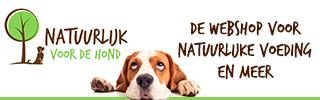 Nature Dog Food bestellen bij Natuurlijkvoordehond.nl
