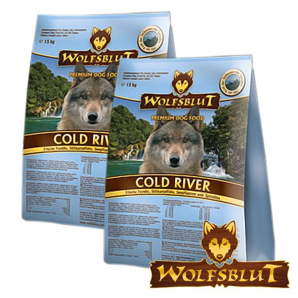 wolfsblut cold river. Black Bedroom Furniture Sets. Home Design Ideas